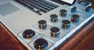 Palette Gear Modular Controls