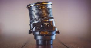 NIKKOR PC-E FX Micro 45mm f/2.8D
