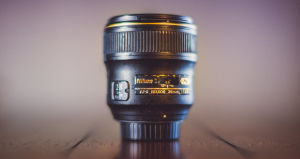 NIKKOR 35mm f/1.4G Review