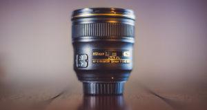 NIKKOR 24mm f/1.4G