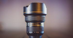 NIKKOR 14-24mm f/2.8G