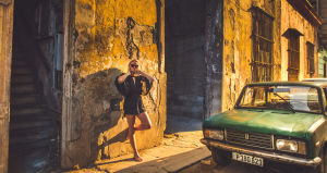 Radha & Cuba Lifestyle