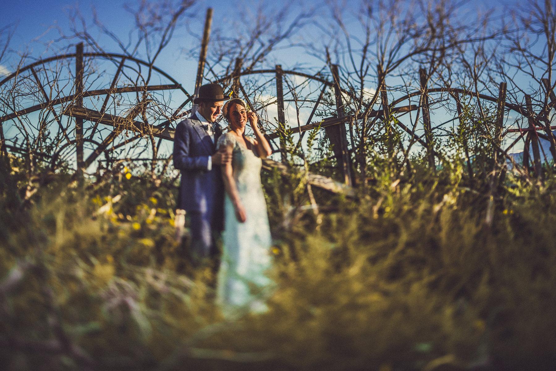 Vintage inspired wedding at Hillside Gardens & Events